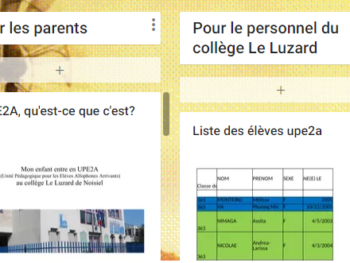 Padlet UPE2A